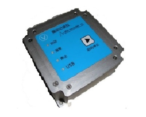 V3005 通用振动数据记录议