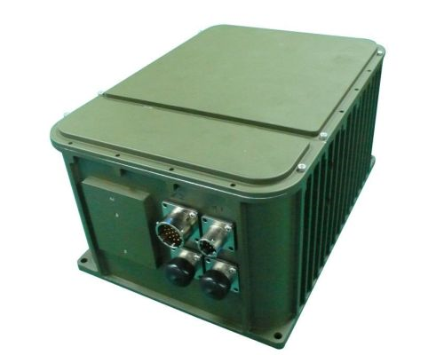 JNS290 光纤陀螺惯性测量单元(IMU)