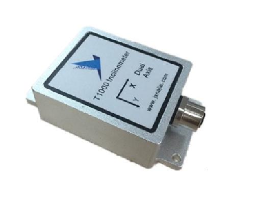 T1000 0.01°高精度倾角亚搏平台官网