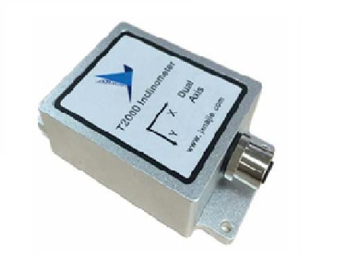 T2000 0.001°超高精度低温漂倾角亚搏平台官网