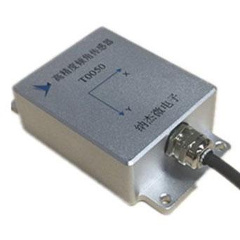 T0050(0.5°) 单双轴倾角亚搏平台官网