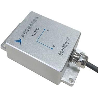 T0500(0.05°)   高精度单双轴倾角亚搏平台官网