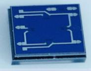 SOI 高温压力亚搏平台官网芯片-----工业系列(HT20)